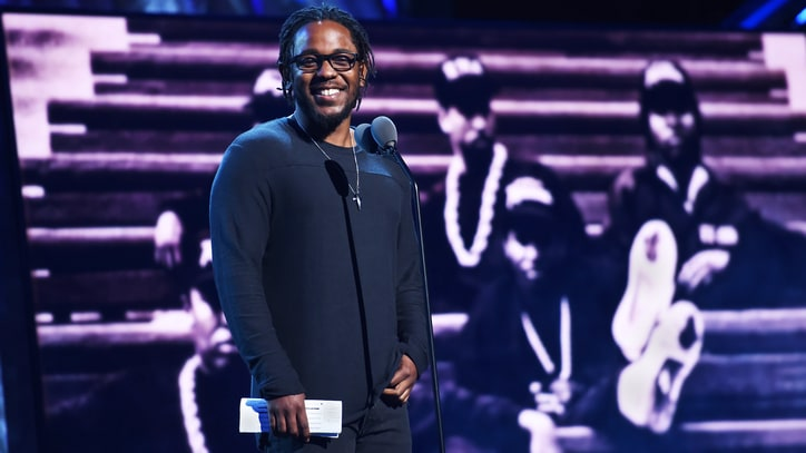 Read Kendrick Lamar's Powerful N.W.A Rock Hall Induction Speech