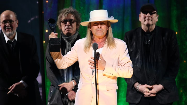 Read Cheap Trick's Joyful Rock Hall Induction Speeches