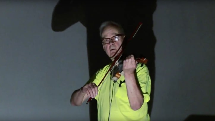 Tony Conrad, Pioneering Musician and Filmmaker, Dead at 76