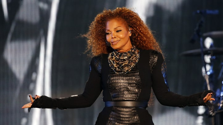 Janet Jackson's Unbreakable Tour Postponed Until 2017