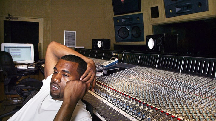 20 Songs You Didn't Know Kanye West Produced