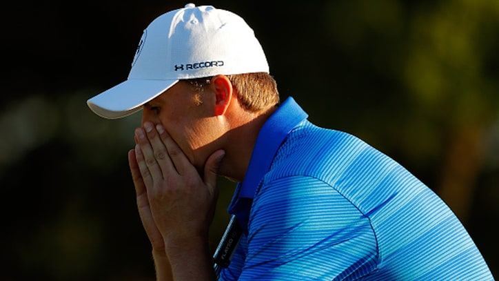 The Agony of Jordan Spieth: Can He Recover From His Masters Collapse?