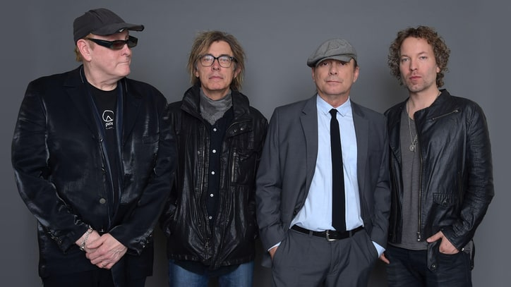 16 Things We Learned Hanging Out With Cheap Trick