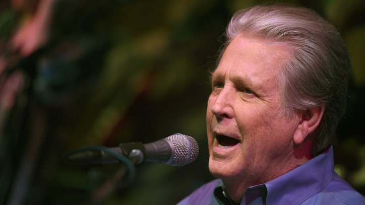 Read an Excerpt From Brian Wilson's Upcoming Memoir