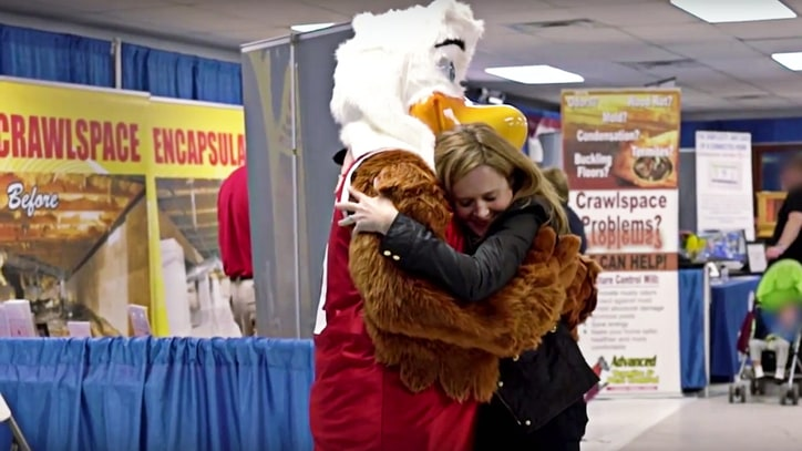 Samantha Bee Slams NRA Regulations in Pursuit of Gun Safety Mascot