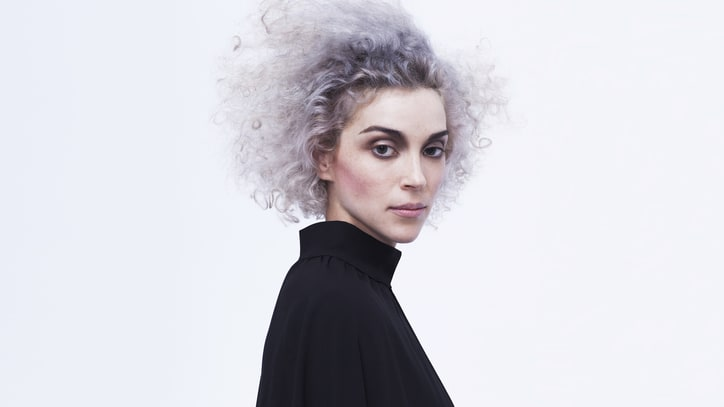 St. Vincent to Make Directorial Debut in Female-Helmed Horror Film