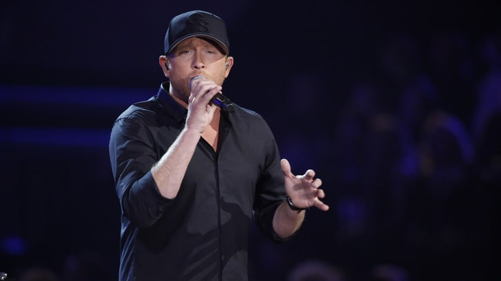 Hear Cole Swindell and Dierks Bentley's Lively 'Flatliner'
