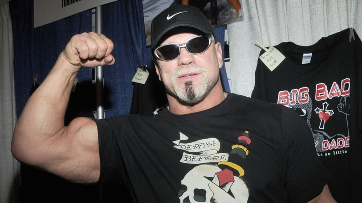 That Time Scott Steiner Witnessed an Attempted Murder