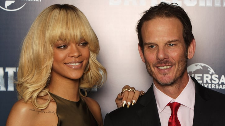 Rihanna Set to Star in New Peter Berg Documentary