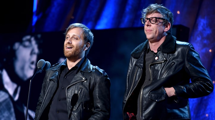 Black Keys: We Regret Inducting Steve Miller After Rock Hall Insults