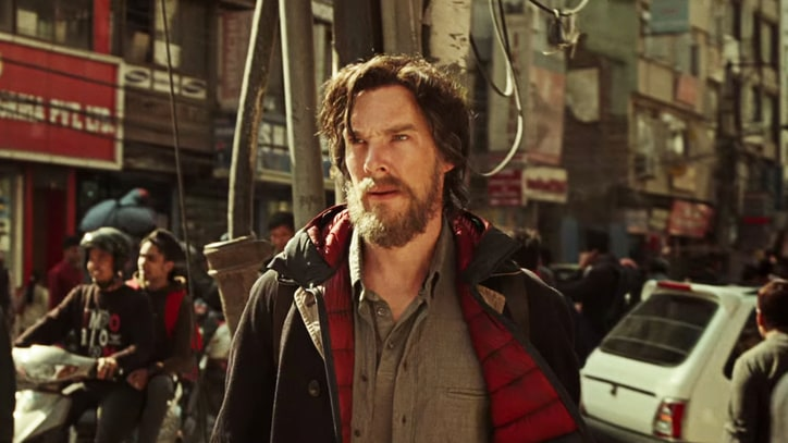 See Mind-Bending First Trailer for Marvel's 'Doctor Strange'