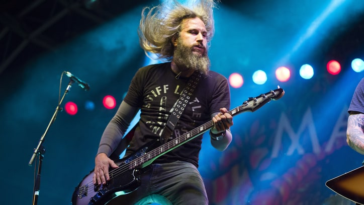 Mastodon, At the Drive-In, QOTSA Members Form New Band Gone Is Gone