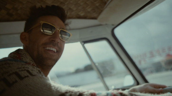 See Jake Owen Hit the Road in 'American Country Love Song' Video