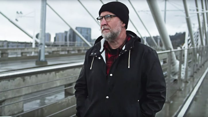 Watch Bob Mould's Uplifting 'Hold On' Video