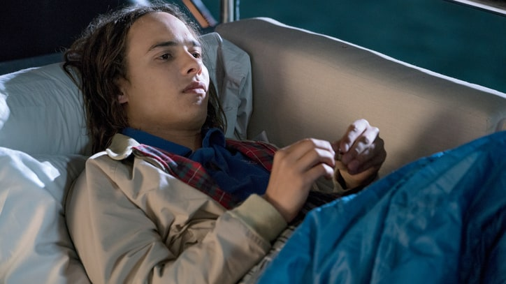 'Fear the Walking Dead' Recap: In the Weeds