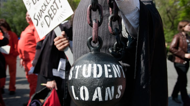 How Wall Street Profits From Student Debt