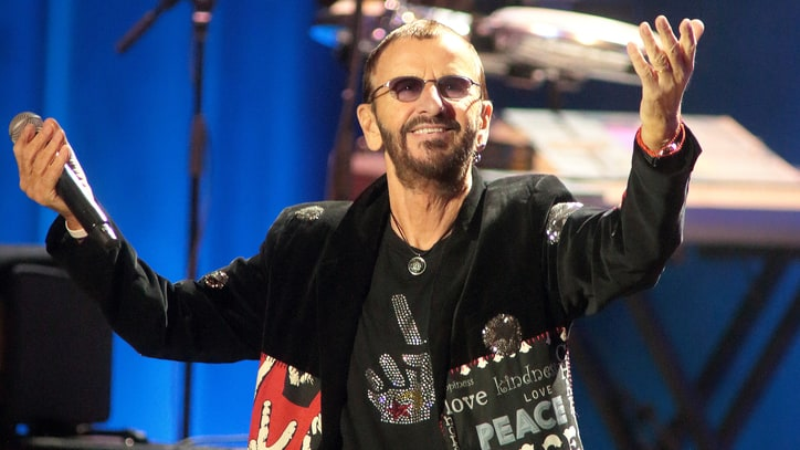 Ringo Starr Cancels North Carolina Show Over 'Bathroom Bill'