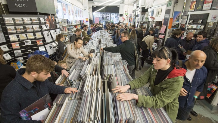 Record Store Day 2016: The Ultimate Guide