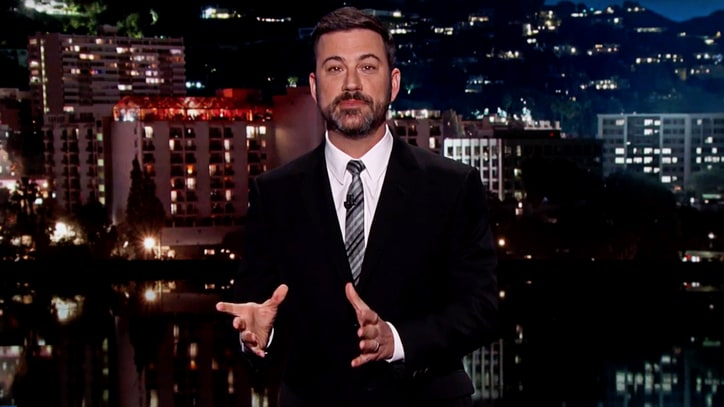 Watch 'Kimmel' Quiz Pedestrians About Avengers, U.S. Presidents