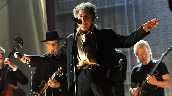 Bob Dylan-Inspired TV Show Headed to Amazon