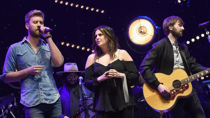 Lady Antebellum to Kick Off Kentucky Derby With National Anthem