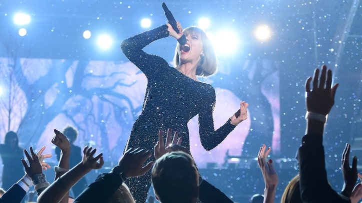 Taylor Swift: 'I Have No Idea' What's Next