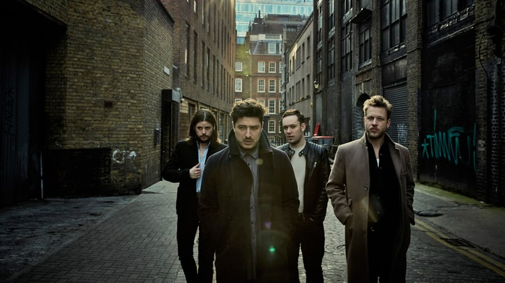 Mumford & Sons to Donate North Carolina Show Profits to LGBT Charity