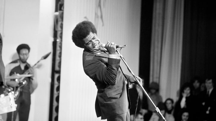 Inside James Brown's Lost 'Live at the Apollo' LP