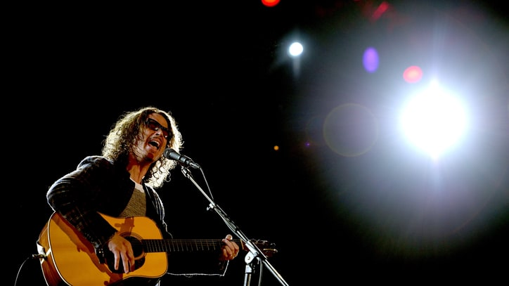 Hear Chris Cornell's Rousing 'Stay With Me Baby' Cover for 'Vinyl'