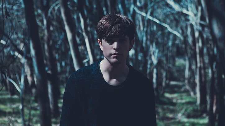 Hear James Blake's Hypnotic New Song 'Timeless'