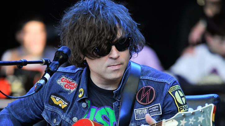 Ryan Adams to Reissue Debut Album 'Heartbreaker' as Deluxe Box Set