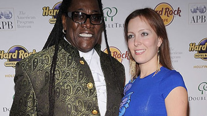 Clarence Clemons Remembered By His Wife Victoria