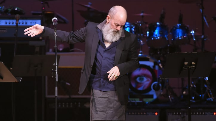 Michael Stipe Reflects on 'Stunning' David Bowie Tribute Concerts