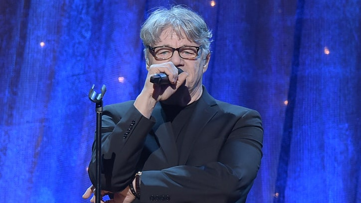 Steve Miller on Black Keys' Rock Hall Induction: 'I Was Gonna Ask Elton'