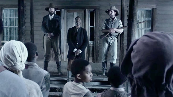 'The Birth of a Nation': Watch Harrowing Trailer for Sundance Smash