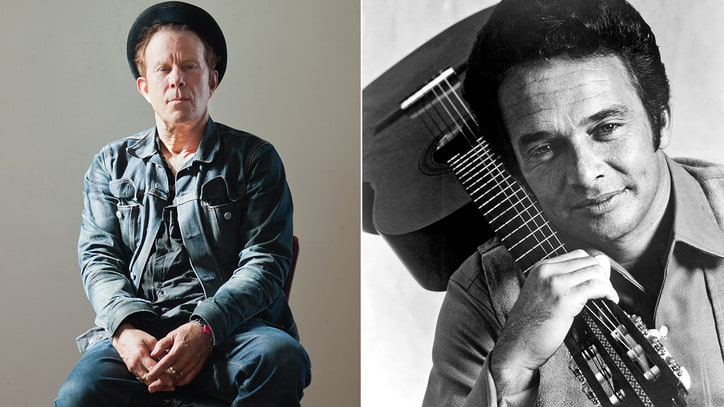 Read Tom Waits' Moving, Poetic Tribute to Merle Haggard