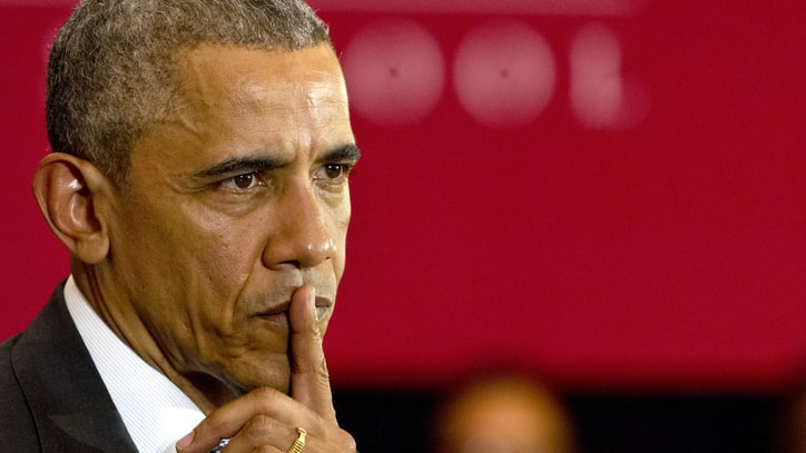Why Is the Obama Administration Trying to Keep 11,000 Documents Sealed?
