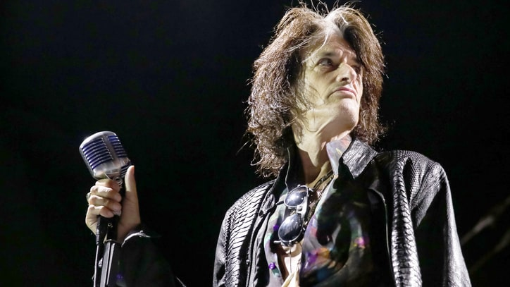 Joe Perry Enlists Iggy Pop, David Johansen for New Solo Album