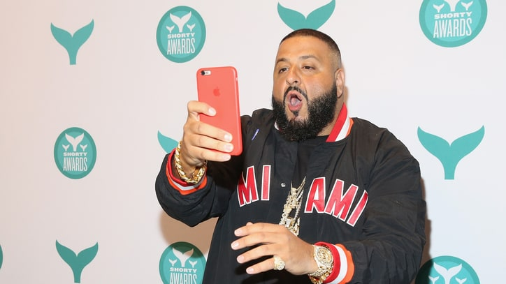 DJ Khaled Wants to Buy the Miami Heat