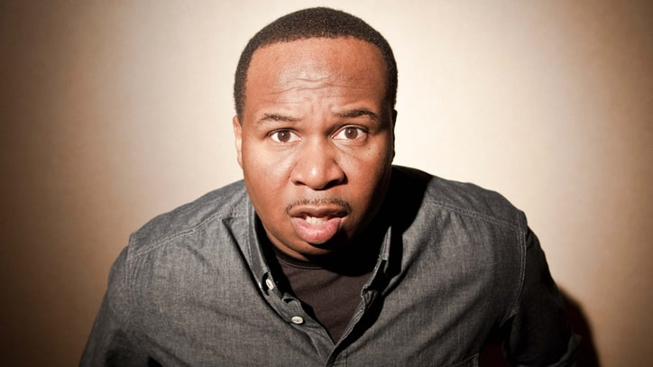 How Roy Wood Jr. Became the Latest 'Daily Show' Breakout Star