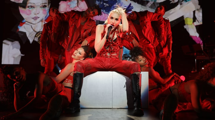 Gwen Stefani Plots 'This Is What the Truth Feels Like' Summer Tour