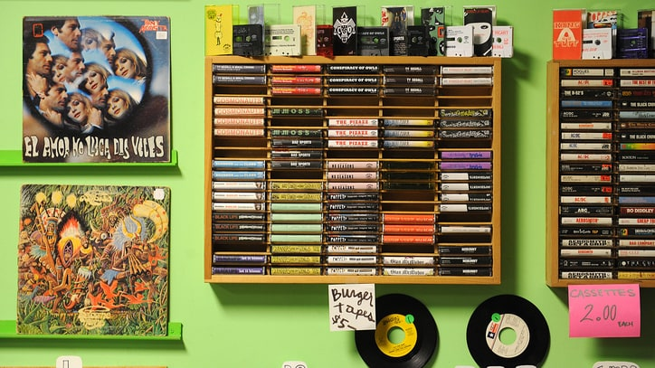 Why the Cassette Tape Is Still Not Dead