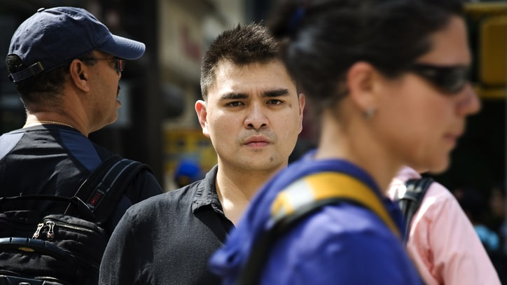 Jose Antonio Vargas on What's at Stake for Undocumented Immigrants Like Him