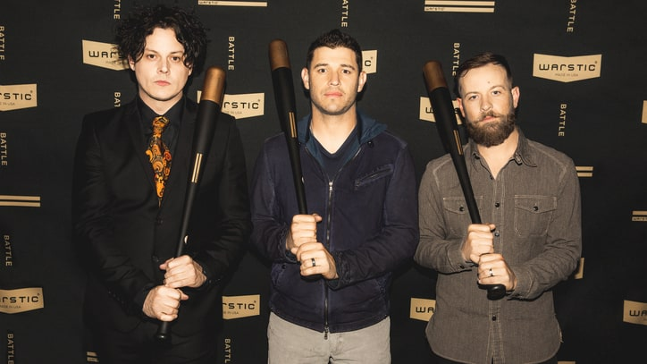 Jack White Invests in Baseball Bat Company