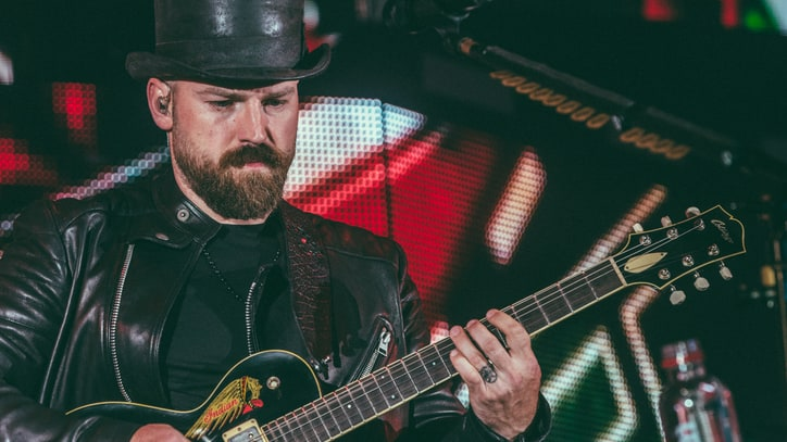 See Photos From Zac Brown Band's Eclectic Southern Ground Festival
