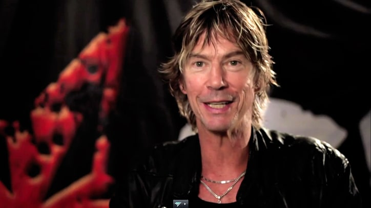See Duff McKagan, Slash Talk Guns N' Roses' Origins in Doc Trailer