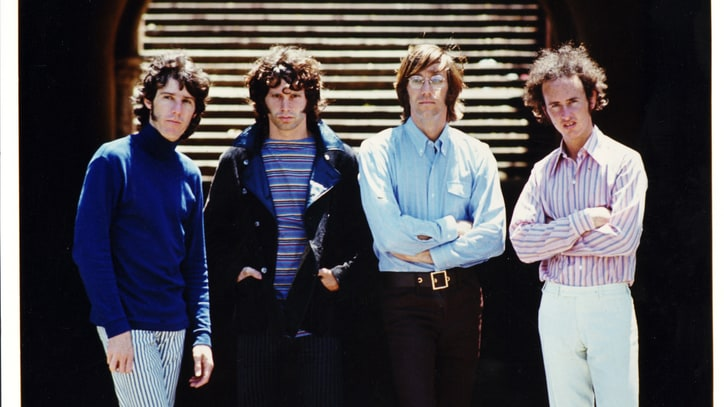 Doors' 'L.A. Woman': 10 Things You Didn't Know