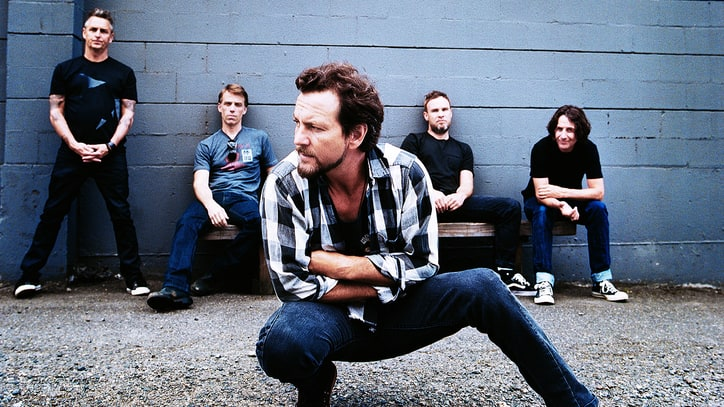 Pearl Jam Cancel Raleigh Concert to Oppose 'Bathroom Bill'