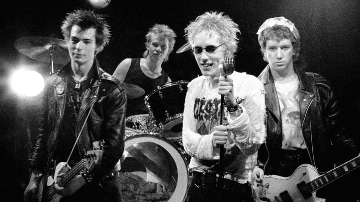 Listen to 'Rolling Stone Music Now' Podcast: Greatest Punk Albums