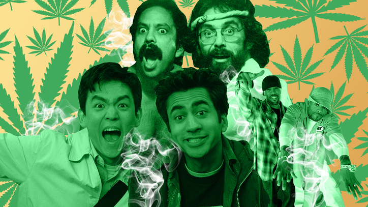 15 Best Movie Stoners of All Time